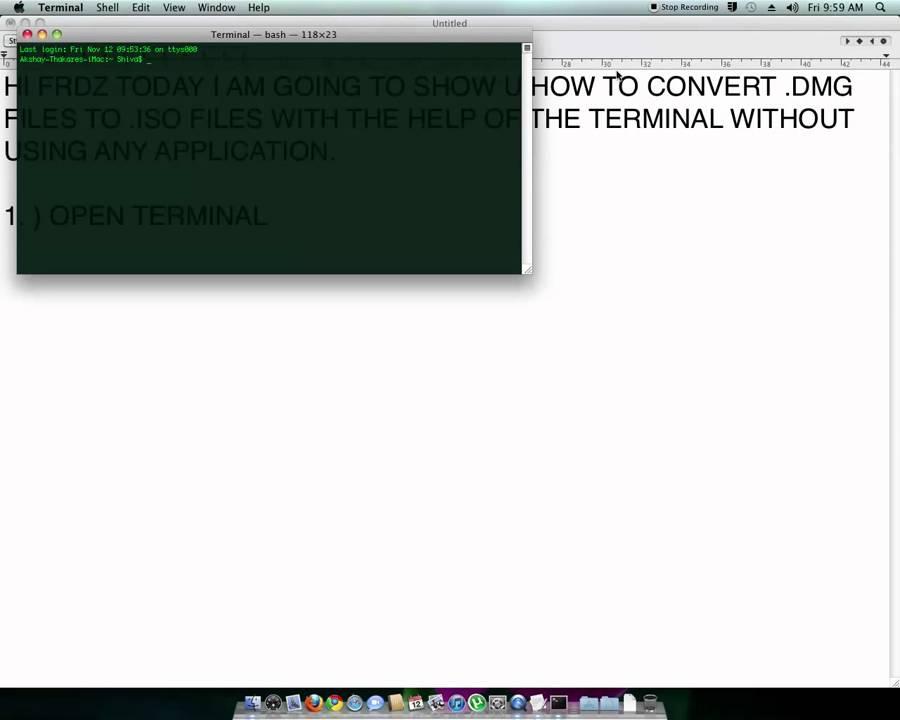 Convert Cdr File To Dmg Windows